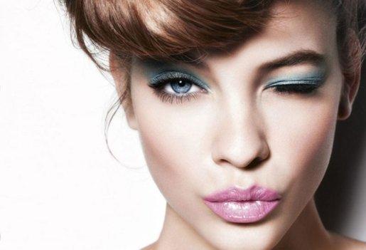 Indywidualna lekcja makijazu klasycznego