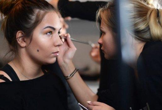 Kurs makijażu klasycznego