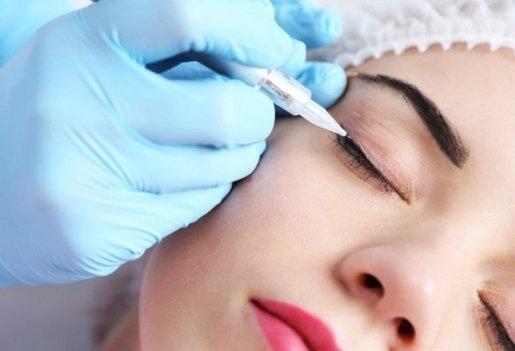 Kurs makijazu permanentnego