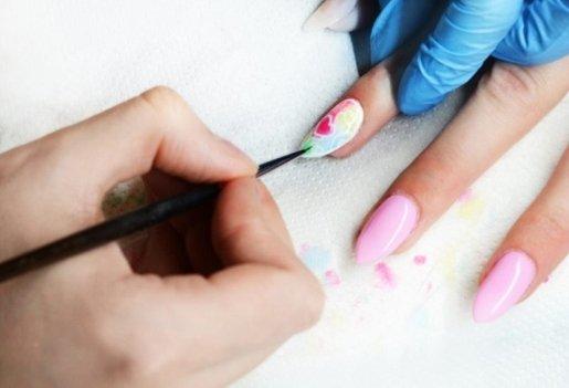 Kurs stylizacji paznokci metoda zelowa