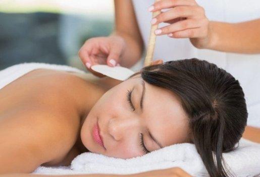 Kurs świecowania uszu